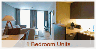 Find 125 one bedroom apartment rentals fully furnished and equipped