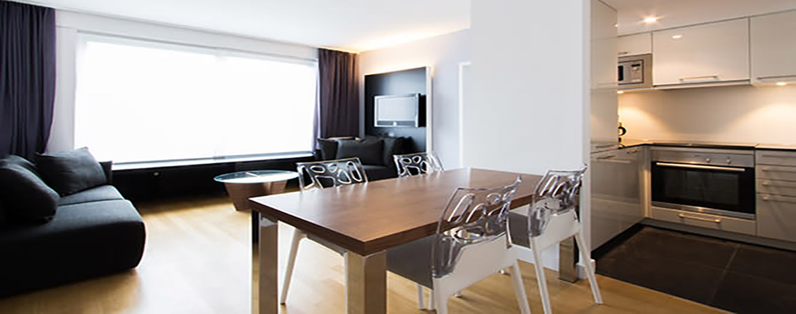 Apartment Rental Brussels